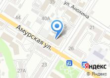 Компания «Грузоперевозки партнер+» на карте