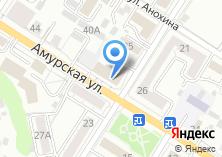 Компания «Забайкальская юридическая компания» на карте