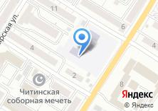 Компания «Детский сад №71» на карте