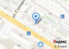 Компания «Katline» на карте