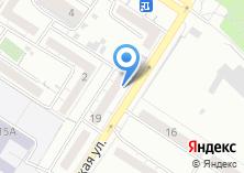 Компания «Главное бюро медико-социальной экспертизы по Забайкальскому краю» на карте