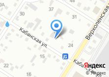 Компания «ProСТО» на карте