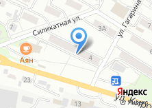 Компания «Дормостпроект» на карте