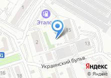 Компания «Строящийся жилой дом по ул. Забайкальская 3-я» на карте