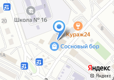 Компания «Babi» на карте
