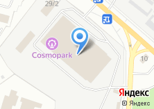 Компания «Энергофасад» на карте