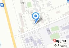 Компания «Военный следственный отдел Следственного комитета Российской Федерации по Дровянинскому гарнизону» на карте