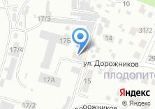 Компания «KIDSFM Благовещенск» на карте