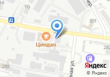 Компания «Кузнечный цех» на карте