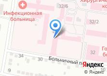 Компания «Мужское отделение» на карте