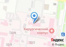 Компания «АнДиКам» на карте