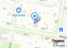 Компания «Кондаков и К» на карте