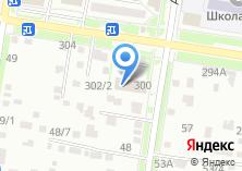 Компания «Агро-Союз ДВ» на карте
