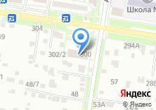 Компания «Руссагро» на карте