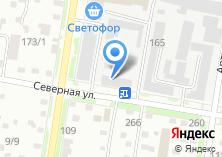 Компания «Павел» на карте