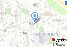 Компания «Строящийся жилой дом по ул. Игнатьевское шоссе» на карте