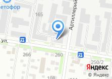 Компания «Восток-Сервис-Амур» на карте
