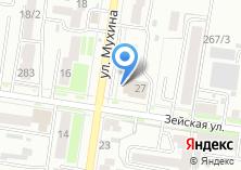 Компания «Связь-Сигнал» на карте