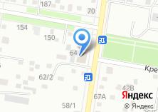 Компания «Все до лампочки магазин электротехники» на карте
