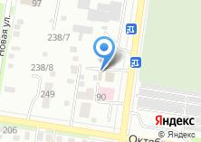 Компания «GREEN AVTO» на карте