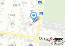 Компания «Главное бюро медико-социальной экспертизы по Амурской области» на карте