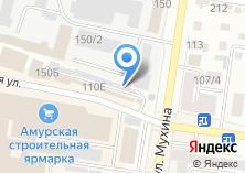 Компания «ХАНТЕР» на карте