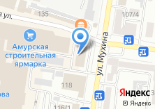 Компания «Бастия» на карте