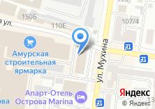 Компания «Министерство природных ресурсов РФ» на карте