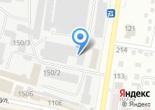 Компания «Амвольт Техно» на карте