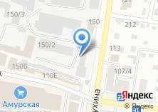 Компания «Монтажные заготовки» на карте