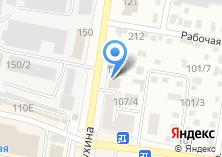 Компания «TUNING MANIA» на карте