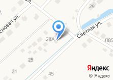 Компания «Абрис-строй» на карте