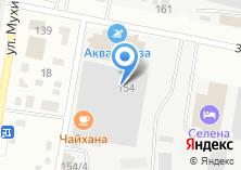 Компания «Алмари» на карте