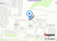 Компания «Dempinox» на карте