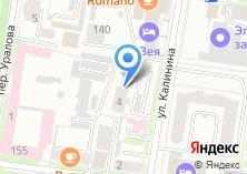 Компания «Правозащита» на карте