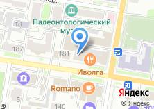 Компания «Миропласт» на карте