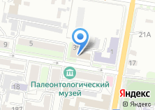 Компания «РекАрт» на карте