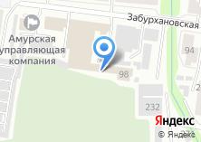 Компания «ОбивщикЪ» на карте