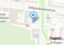 Компания «Партнеръ» на карте