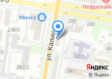 Компания «Новое качество» на карте