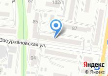 Компания «Нотариус Берлов П.А» на карте