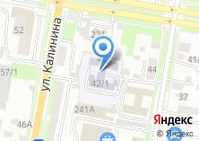 Компания «Прогимназия для детей дошкольного и младшего школьного возраста» на карте