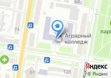 Компания «Ахимса» на карте
