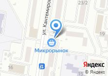 Компания «Бакалейным магазин» на карте