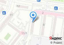 Компания «Амурснабсбыт» на карте