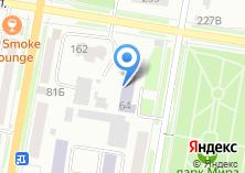 Компания «БТЭК» на карте