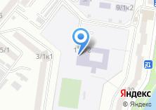 Компания «Гимназия №25» на карте