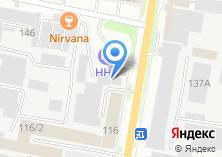 Компания «КераМир» на карте