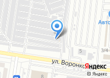Компания «BlagTurbo.ru» на карте