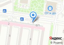 Компания «Стефи» на карте
